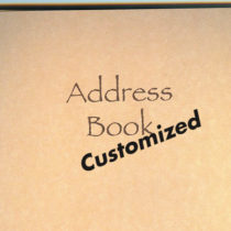 365letters-custom-address-book