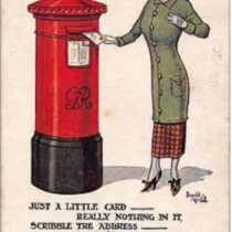donald-mcgill-lady-and-post-box-postcard