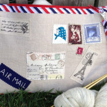 airmail-knitting-bag